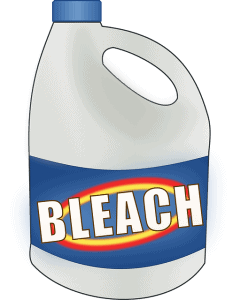 How To Use Bleach To Kill Scabies